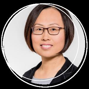 Dr. Yaxing Beinsen